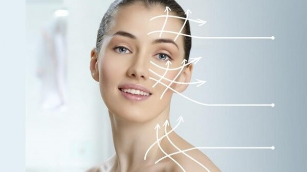Тредлифтинг 3D мезонитями — подтяжка кожи лица