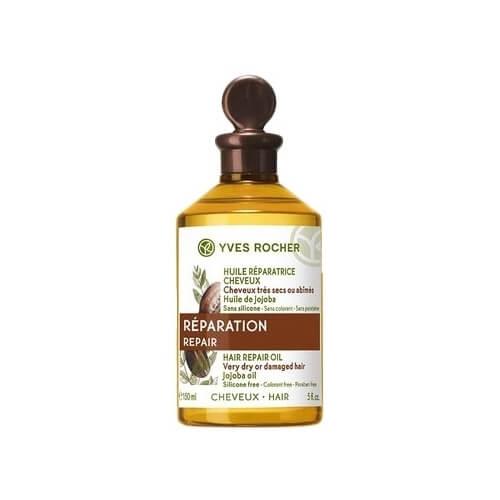 Масло жожоба – для восстановления здоровья волос
