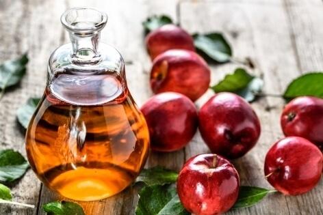 Как пить яблочный уксус с водой для похудения