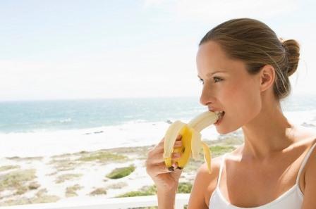 как соблюдать банановую диету