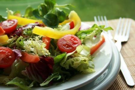 низкокалорийная сбалансированная диета