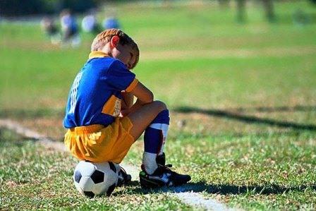 спорт в подростковом возрасте