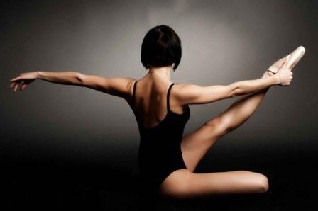 преимущества боди балета