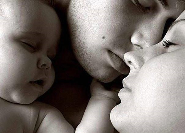 отношения между родителями