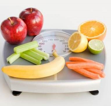 меню шейпинг питание для похудения