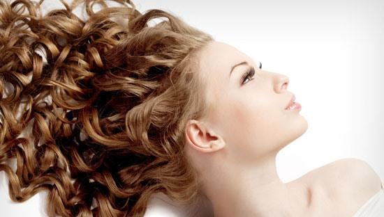 выбор косметики для волос
