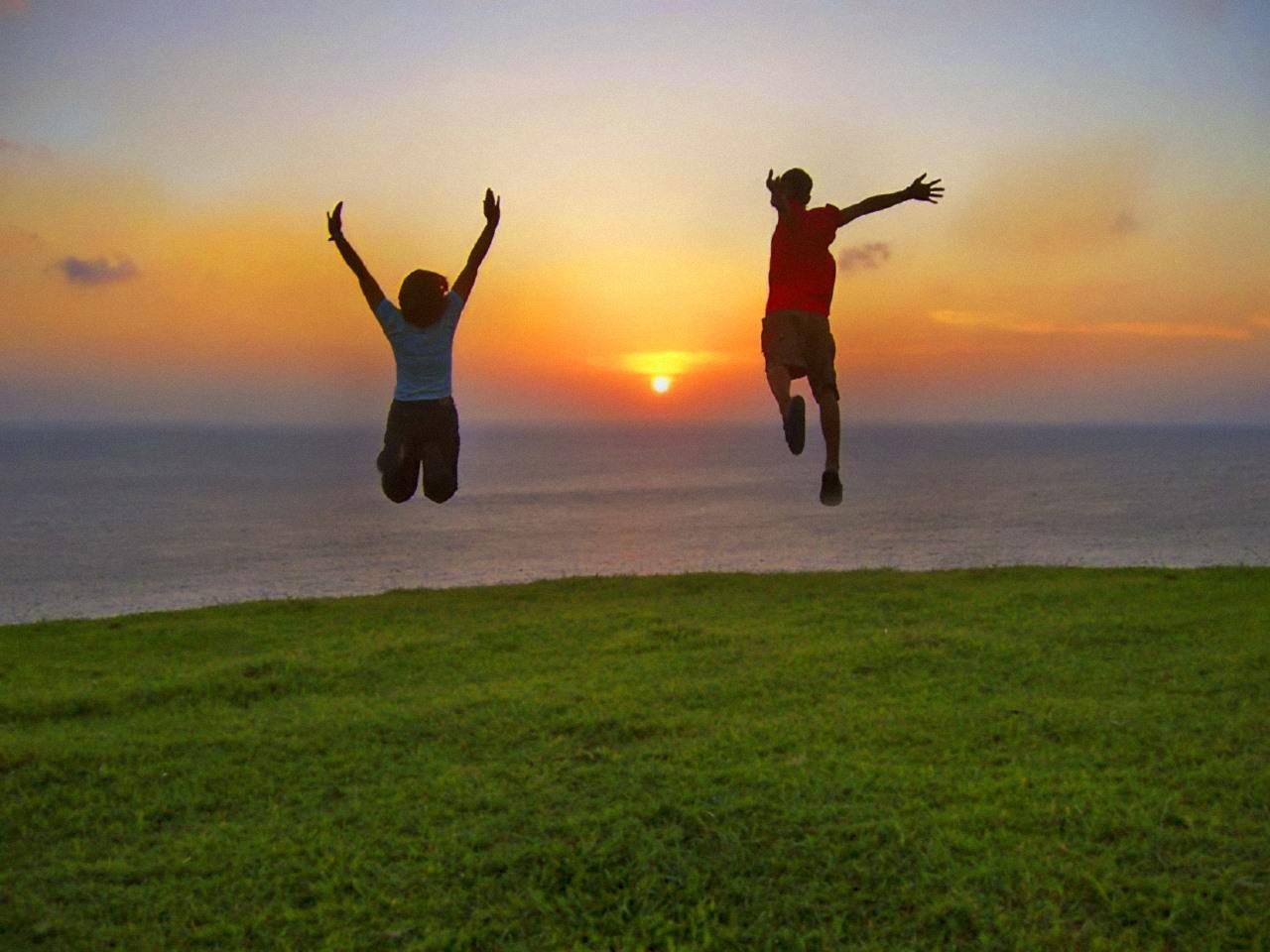 радость - эликсир жизни