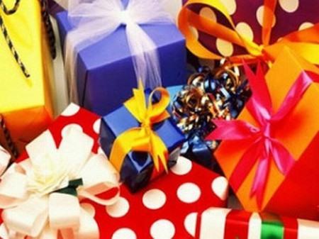 подарок со вкусом на 23 февраля