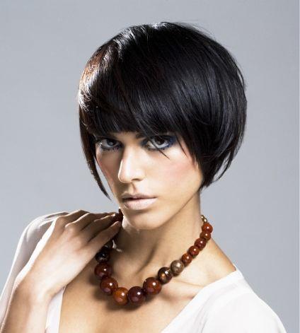 Женские причёски на любой выбор