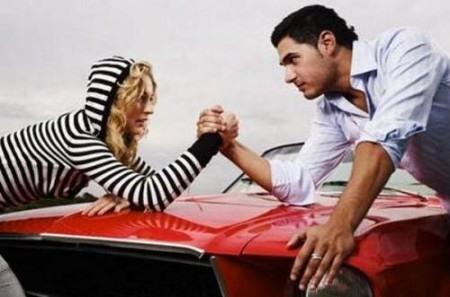Разговор о автомобилях