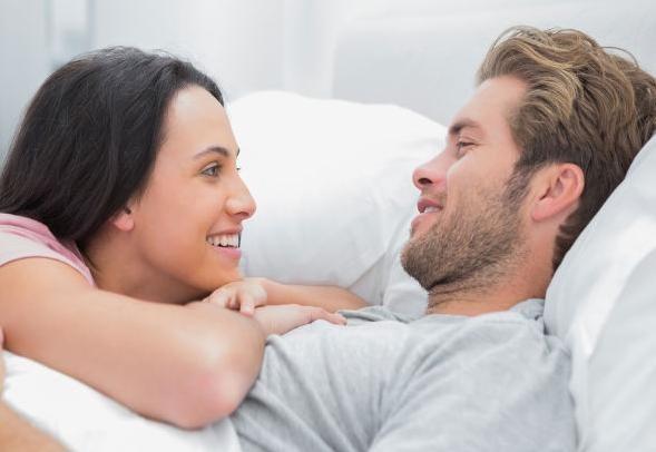 Сексуальные приемы сводящие мужчин в постели с ума