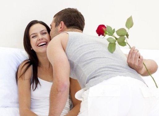 Нежные слова после секса