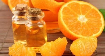 Апельсиновое масло польза