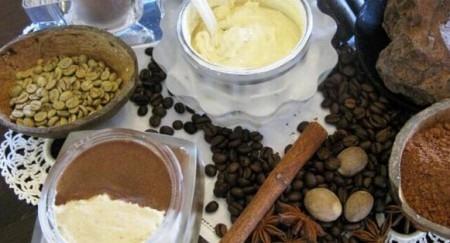 Ингредиенты для масок от целлюлита