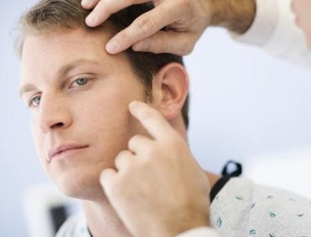 Прием дерматолога