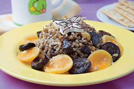 Рецепты блюд из гречки